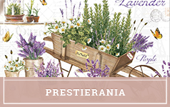Belle Decor - Prestierania